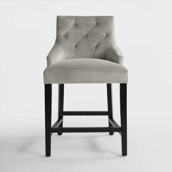 Upholstered Counter Stool from Twigs Direct