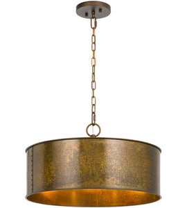 Gold  Chandelier Ceiling Light