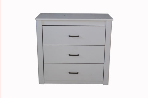Ameriwood Home Riley 3 Drawer Dresser