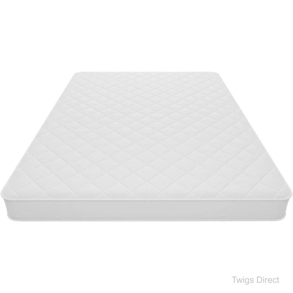 Signature Sleep Gold 6 Inch Bonnell Coil Full Mattress-In-a-Box