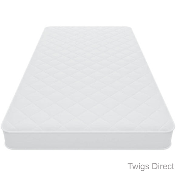Signature Sleep Gold 6 Inch Bonnell Coil Twin Mattress-In-a-Box