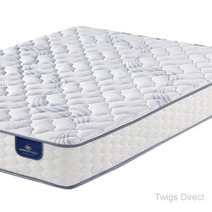 Serta® Perfect Sleeper® Helenside Firm - Mattress Only - Queen