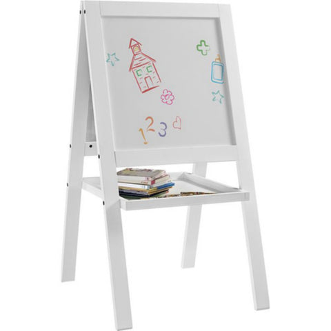 Children white board