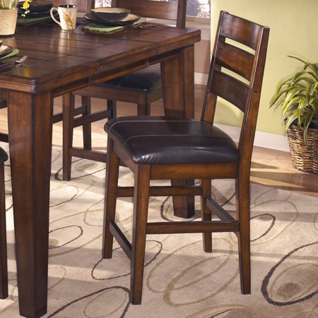 Larchmont Counter Height Chairs - Set of 2
