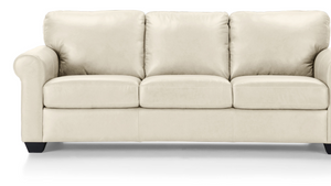 Roll-Arm Sofa