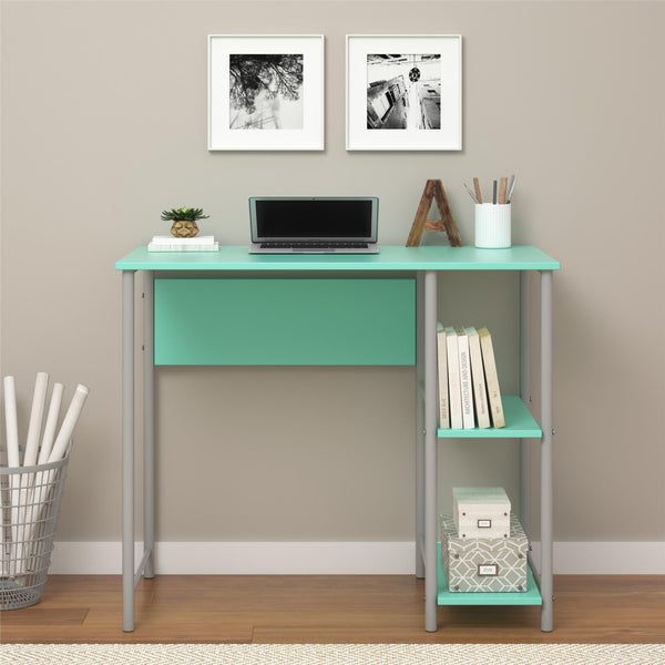 Basic Student Desk, Spearmint