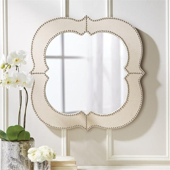 Tozai Home Curvature Wall Mirror