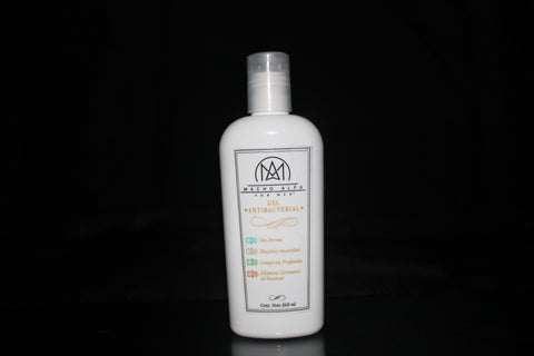 GEL ANTIBACTERIAL - 250 ML