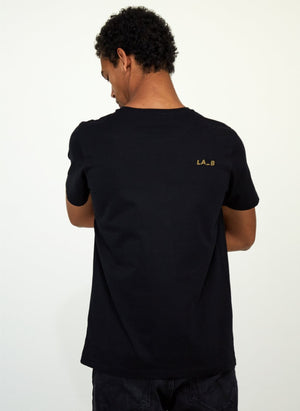 LA_B T-Shirt Creative Collective men