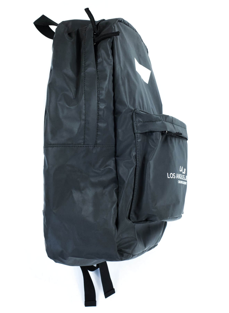 Alec LA-B Backpack Anthracite Reflective