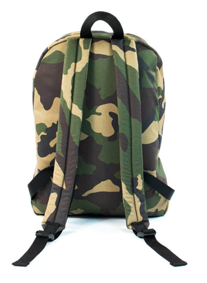 Alec LA-B Backpack Camouflage