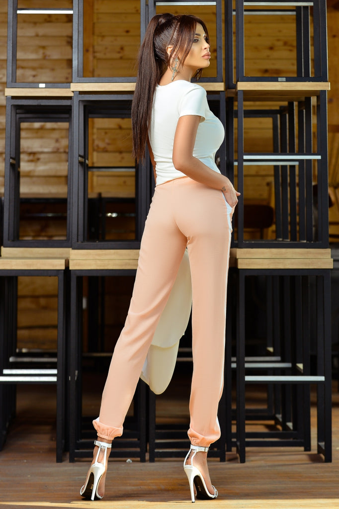 CASUAL TROUSERS  P 991