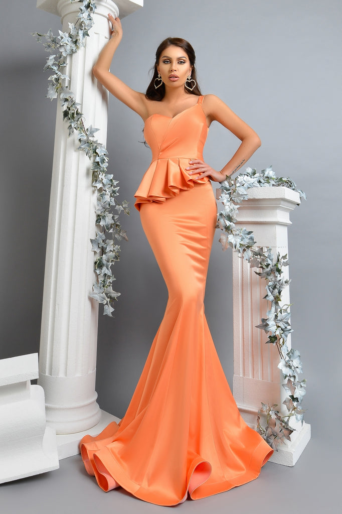 MERMAID  DRESS RN 2362