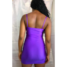 Load image into Gallery viewer, Seduction Mini Dress - Delirious Boutique