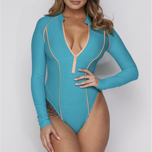 Talisa Bodysuit - Delirious Boutique