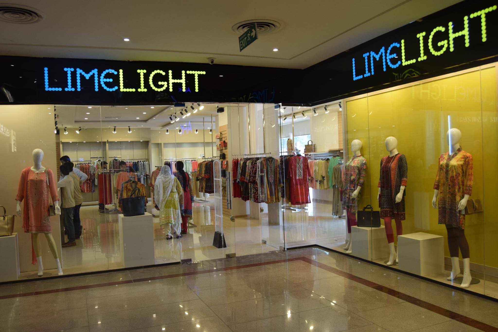 LimeLight - Women Casual & Formal Pret Unstitched Hand Bags Fragnances Bottoms Scarves Accressories Shoes Girls Winter Arrival LimeLight Mens