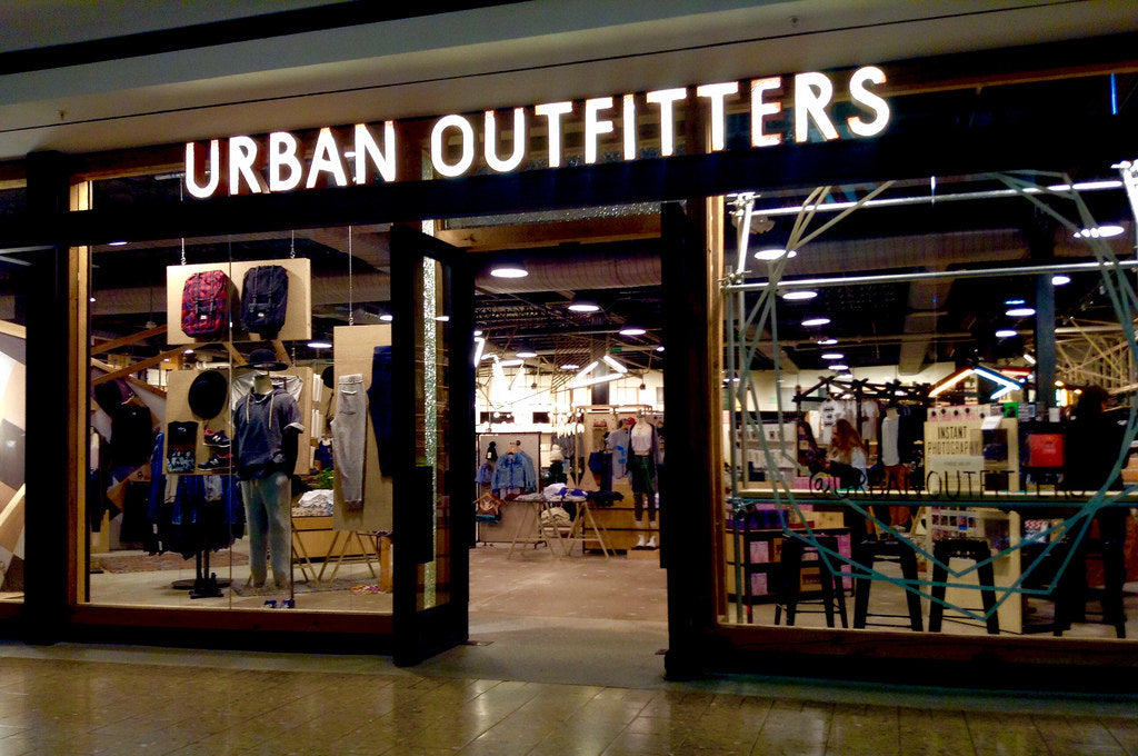 Outfitters - New Styles, Trends And Fashion in Pakistan
