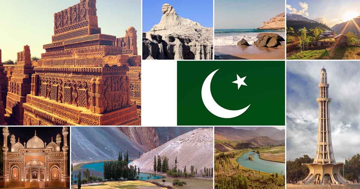 Tourism In Pakistan - Travel & Tours - Is it's Safe to travel in Pakistan 2020?