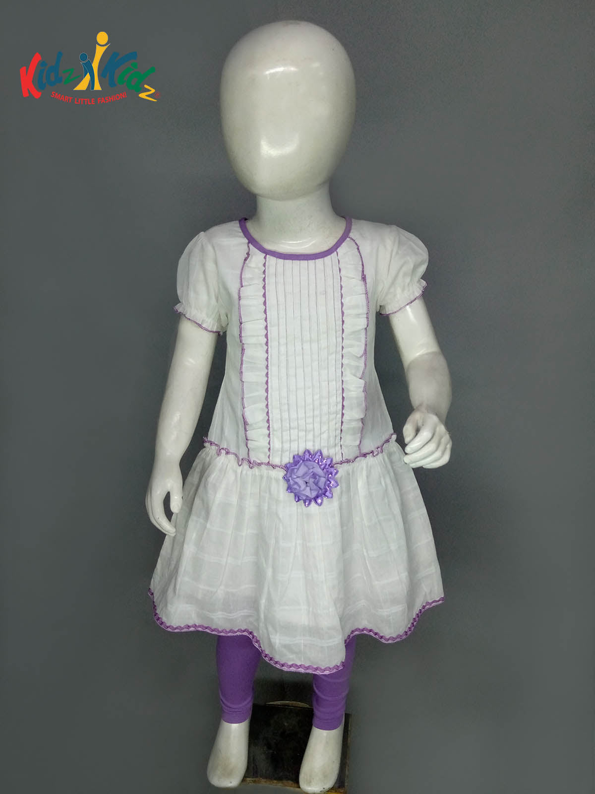 Girls 2Pcs Suit