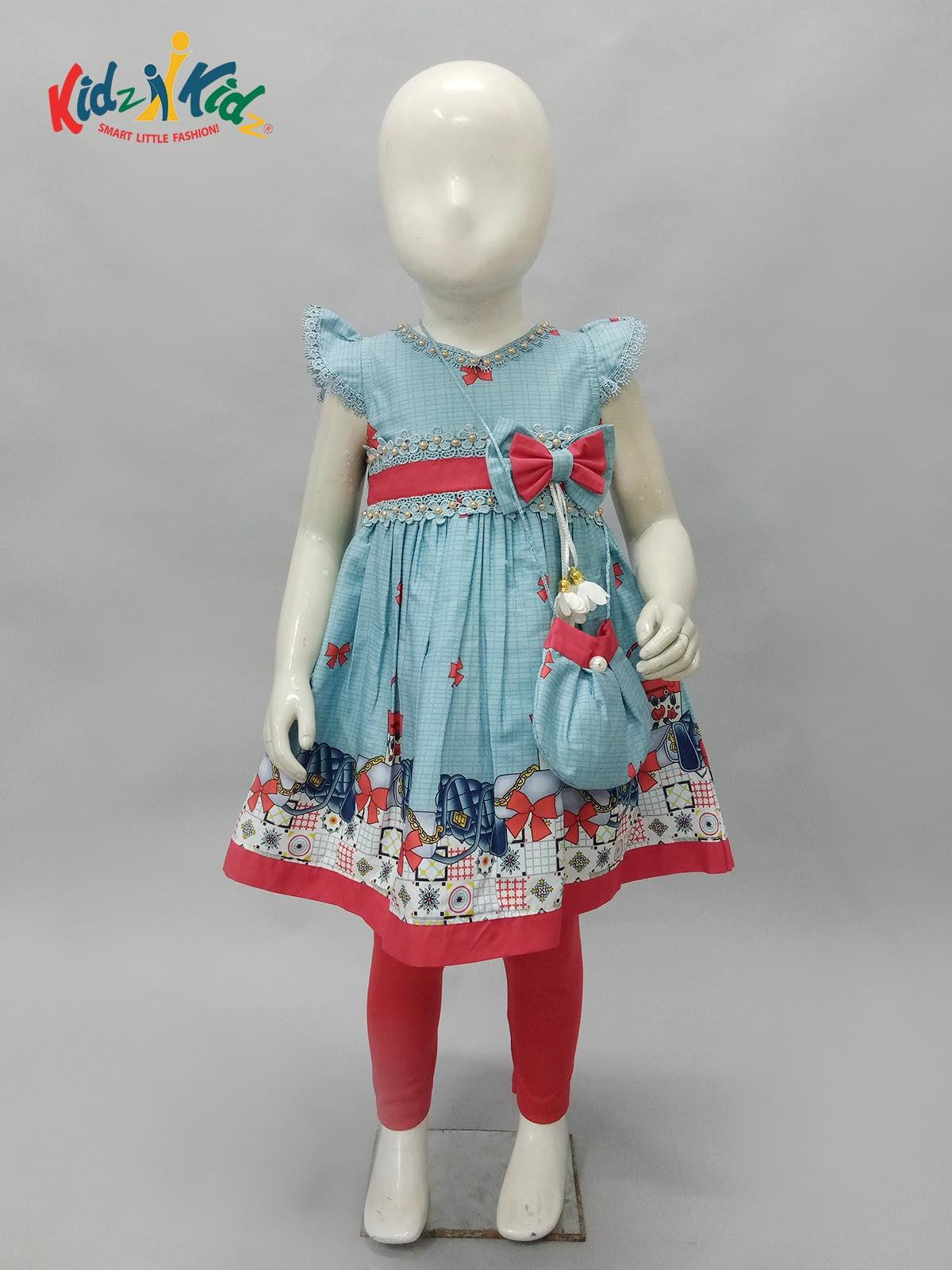 Girls Baby Frock