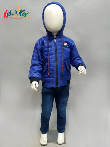 Boys Jacket Suit
