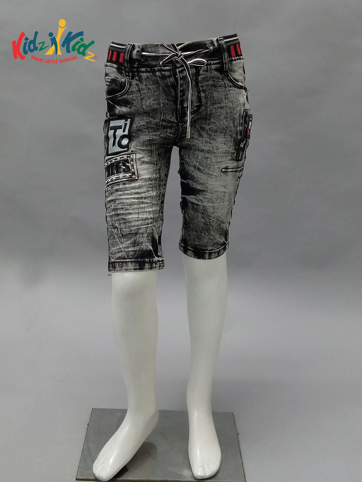 Boys Denim Shorts