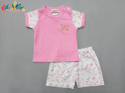 NewBorn 2 pcs Suit