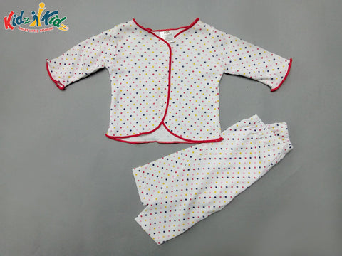 NewBorn Night Suit