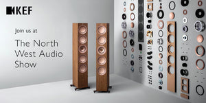 North West Audio Show - 29th-30th June 2019