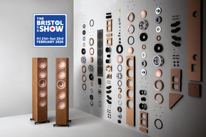 KEF Heads to The Bristol Hi-Fi Show 2020