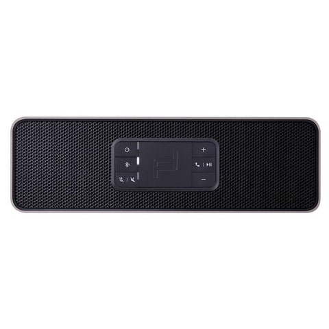 Gravity One Portable Bluetooth Speaker With Microphone