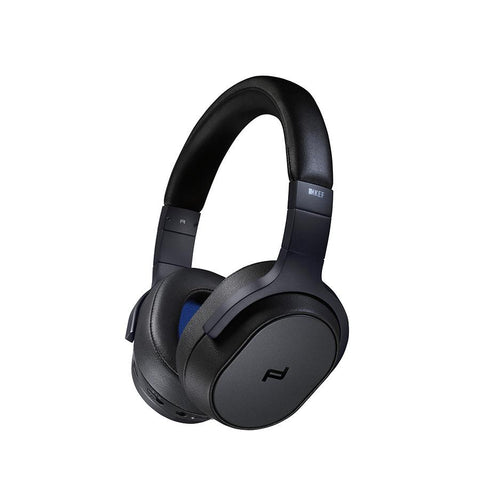 Black Space One Wireless Noise Cancelling Wireless Bluetooth Headphones