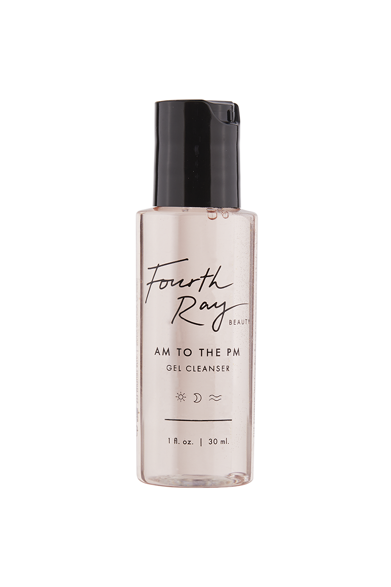 Fourth Ray AM to the PM Gel Cleanser