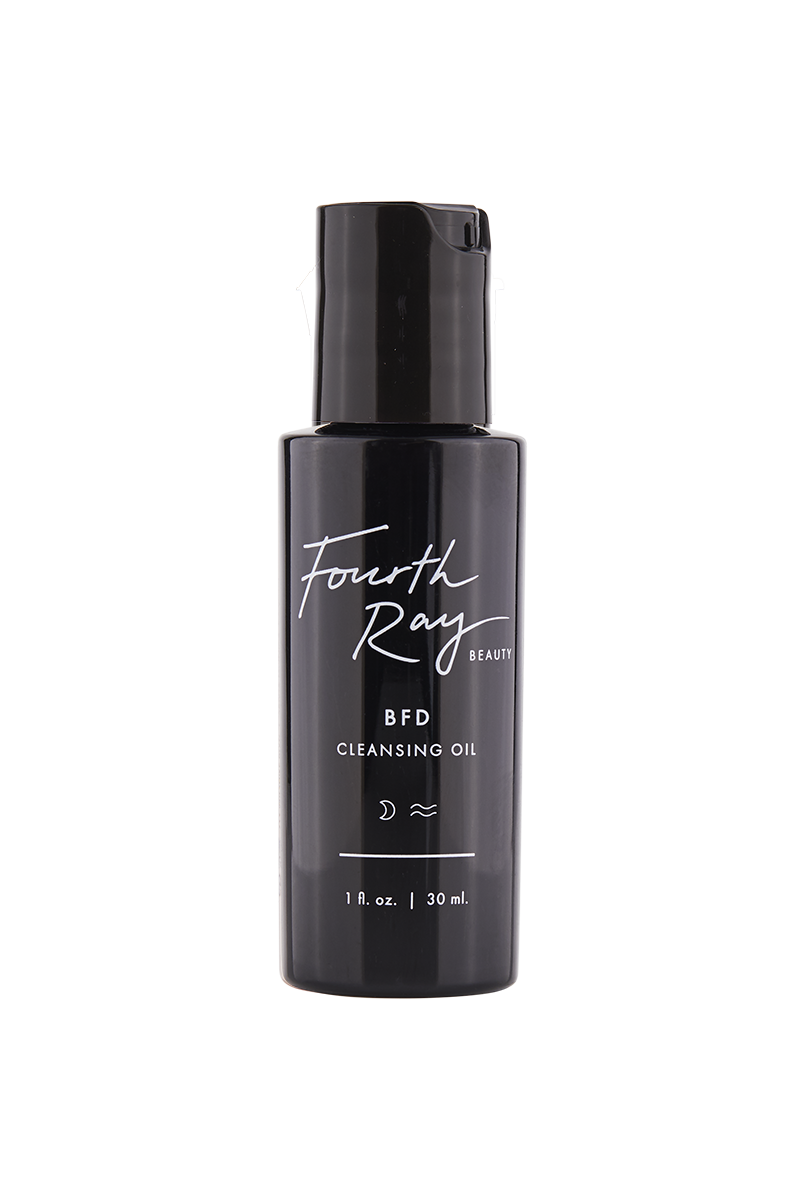 Fourth Ray BFD Cleansing Oil
