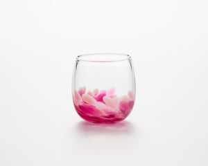 Cherry Blossom Glass