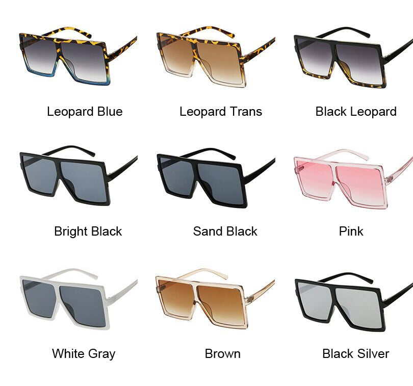 Women's Fashion Sunglasses