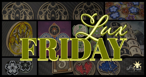 LuxFriday Banner