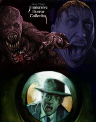 Immersive Horror Collection
