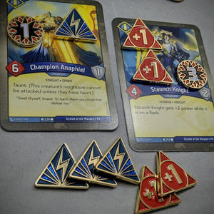 Custom Token - Archonic Series - Luxury Playset