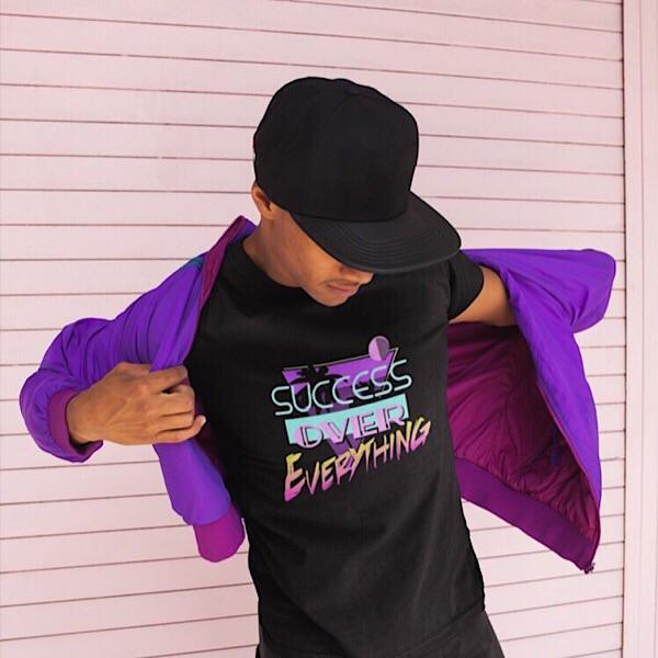 Soe Miami Vice Tee - shopsoeclothing