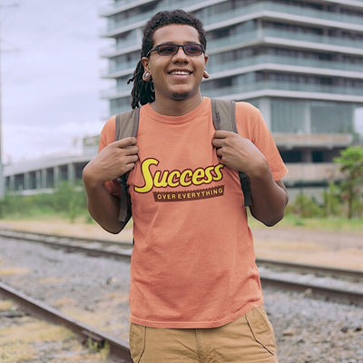 Success Reese's Tee