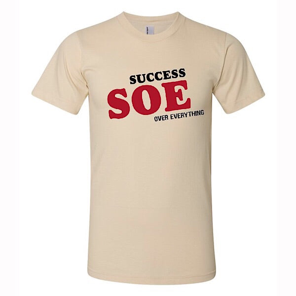 SOEthentic Tee