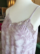 Lilac Tie Dye Camisole