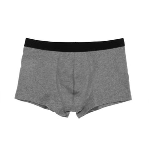 4pcs Men's Boxer Briefs Underwear
