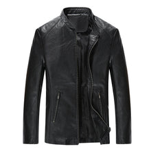 Load image into Gallery viewer, Men's Leather Jackets
