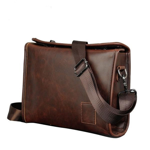 Men's Leather Bag
