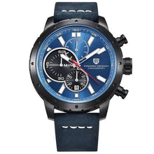 Load image into Gallery viewer, Men's Waterproof Sport Quartz Watch