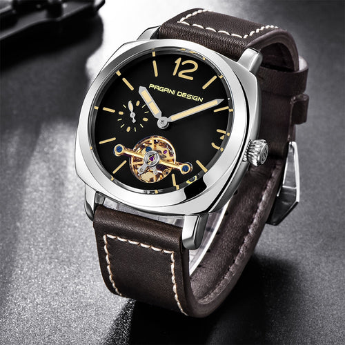 Pagani Design Luxury Mechanical Watch