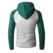 Load image into Gallery viewer, Men's Long Sleeve Pocket Hoodie