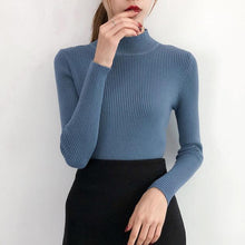 Load image into Gallery viewer, Women's Knitted Sweater